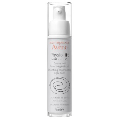 AVENE PhysioLift Night balzam 30ml