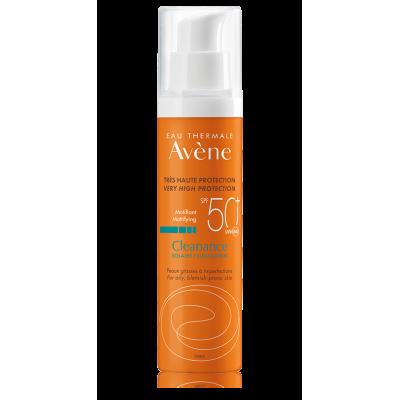 AVENE Sun Cleanance zaštita od sunca SPF50+ 50ml