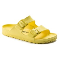 BIRKENSTOCK Arizona Eva Vibrant Yellow