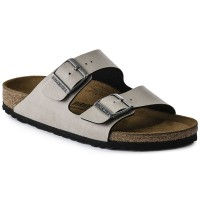 BIRKENSTOCK Arizona sandale Pull Up Stone