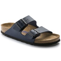 BIRKENSTOCK Arizona sandale Blue