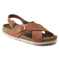 BIRKENSTOCK Tulum sandale Earth Red