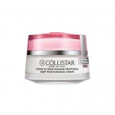 COLLISTAR Hydro attiva deep moisturizing krema 50ml