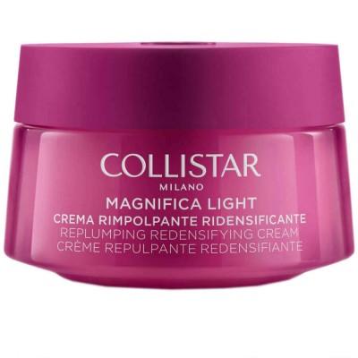 COLLISTAR Magnifica light krema za lice i vrat 50ml