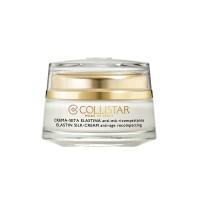 COLLISTAR Pure Actives Elastin silk krema 50ml