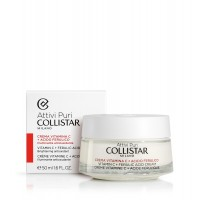 COLLISTAR Vitamin C + Ferulic acid krema 50ml