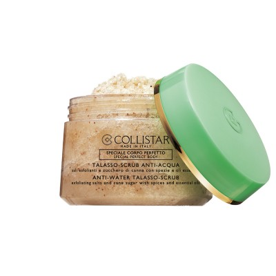 COLLISTAR Talasso scrub anti water 700ml