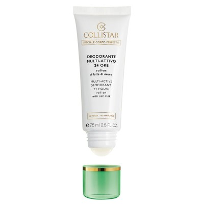 COLLISTAR Multi-active 24h deo roll on 75ml
