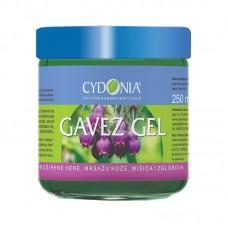 Gavez gel 250ml Cydonia