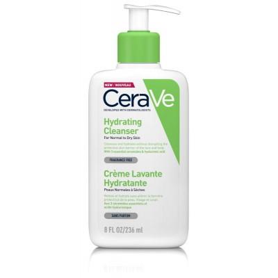CeraVe Hidratantna emulzija za čišćenje lica 236ml