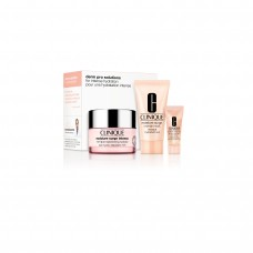 CLINIQUE Moisture Surge 72h intense set