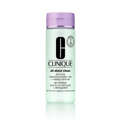 Clinique All about clean micellar milk 1-2 200ml