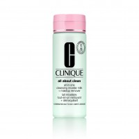 Clinique All about clean micellar milk za masnu kožu 200ml