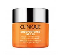 Clinique Superdefense SPF25 krema 30ml za suhu kožu
