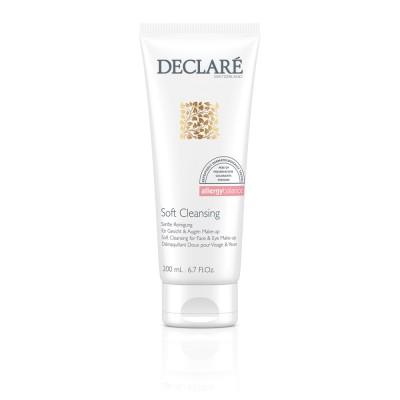 Declare Allergy Balance soft cleansing gel 200ml