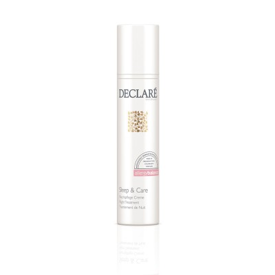 Declare Allergy Balance Sleep & Care 50ml