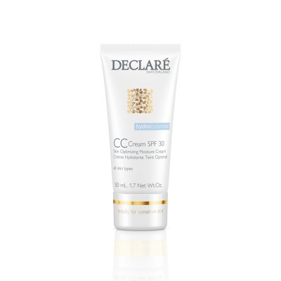 Declare Hydro Balance CC cream SPF30 50ml