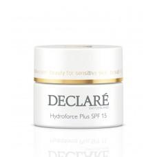 Declare Hydro Balance Hydroforce cream SPF15 50ml