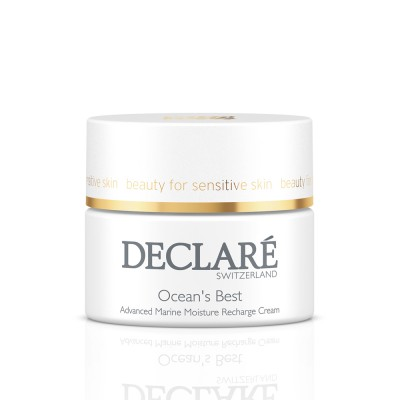 Declare Hydro Balance Ocean best's cream 50ml
