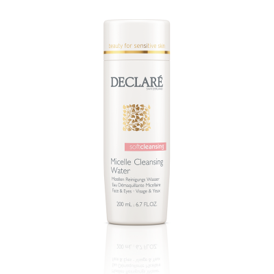Declare Micelle cleansing water 200ml