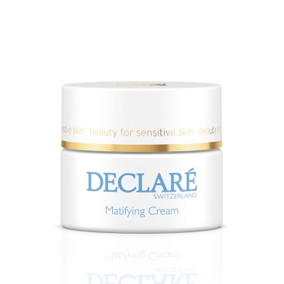 Declare Pure Balance Matifying cream 50ml
