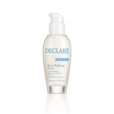 Declare Pure Balance Pore refining fluid 50ml