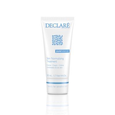 Declare Pure Balance Skin normalizing treatment 50ml