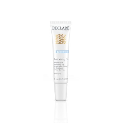 Declare Revitalizing eye contour cream 15ml