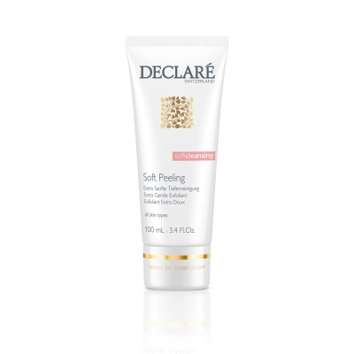 Declare Soft peeling 100ml