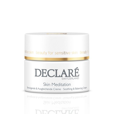 Declare Stress Balance Skin meditation 50ml