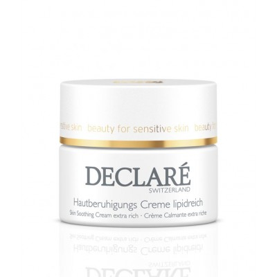 Declare Stress Balance Skin soothing cream extra rich 100ml