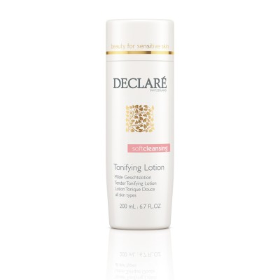 Declare Tonifying lotion 200ml