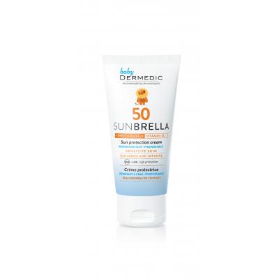DERMEDIC Sunbrella Baby zaštitna krema za lice SPF50 50ml