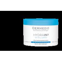 DERMEDIC Hydrain3 Ultra hidratantni puter za tijelo 225ml