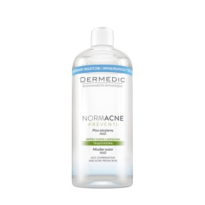 DERMEDIC Normacne micelarna voda 500ml