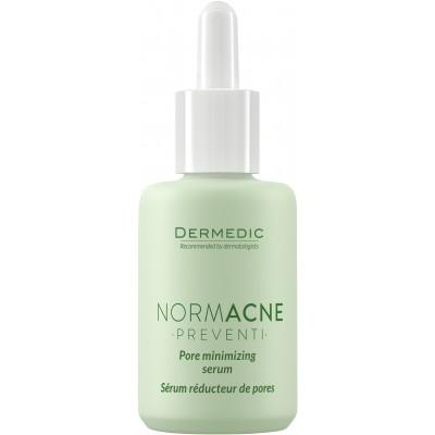 DERMEDIC Normacne serum za umanjenje pora 30ml