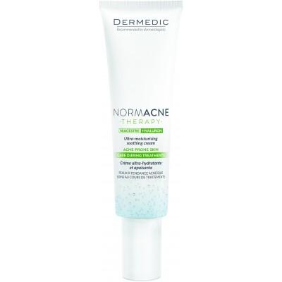 DERMEDIC Normacne Ultra hidratantna krema 40ml