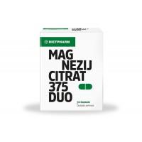 Magnezij citrat 375 DUO kapsule A50