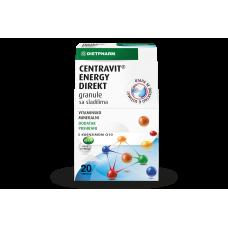 Centravit ® Energy Direkt granule
