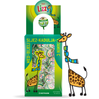 Lizzy Tusol ® lizalica a1
