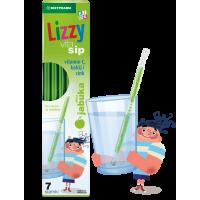 Lizzy Vita Sip vitamin C, kalcij, cink slamke