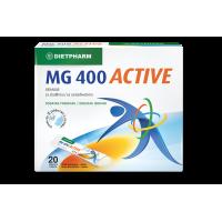 MG 400 Active granule