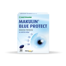Makulin ® Blue Protect kapsule