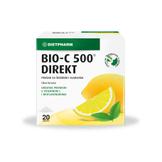 Bio-C 500® Direkt A20
