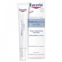 Eucerin AQUAporin ACTIVE krema oko očiju 15ml