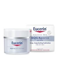 Eucerin AQUAporin ACTIVE krema za suhu kožu 50ml