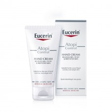 Eucerin AtopiControl intenzivna krema za ruke 75ml
