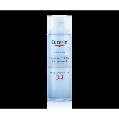 Eucerin DermatoCLEAN 3u1 micelarna otopina 200ml