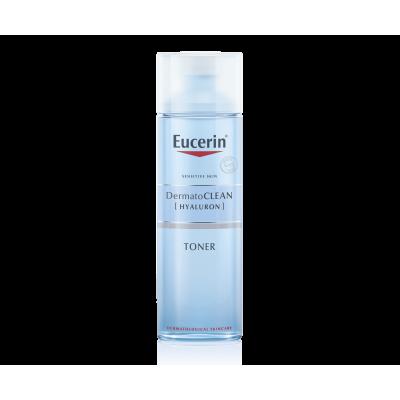Eucerin DermatoCLEAN Tonik 200ml