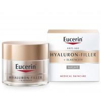 Eucerin Hyaluron-Filler Elasticity noćna krema 50ml